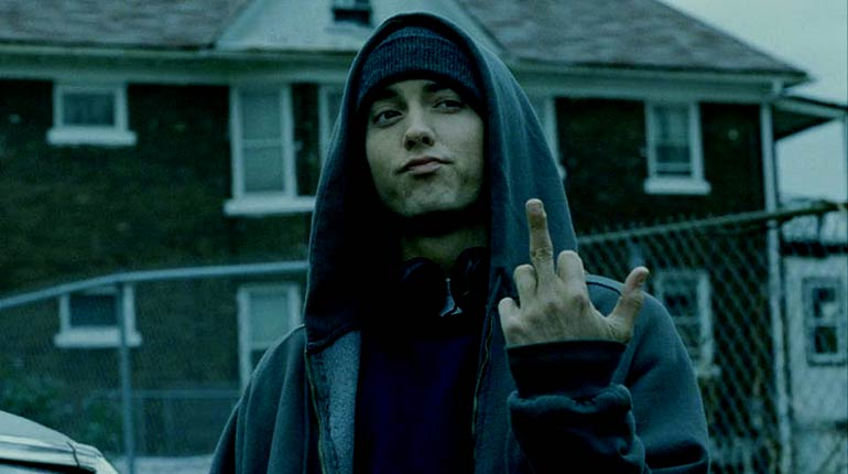 Eminem Net worth – Story of How Eminem Went From Rags to Riches.