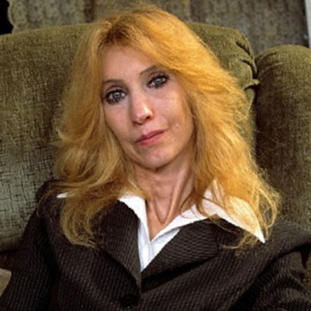 Eminem's mother, Debbie Mathers Briggs